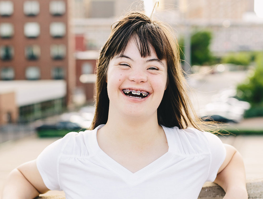 98b478b1f OKC TEEN WITH DOWN SYNDROME BENEFITS FROM ORTHODONTIC BRACES ...