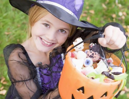 TOP 5 ORTHODONTIC FRIENDLY HALLOWEEN CANDY