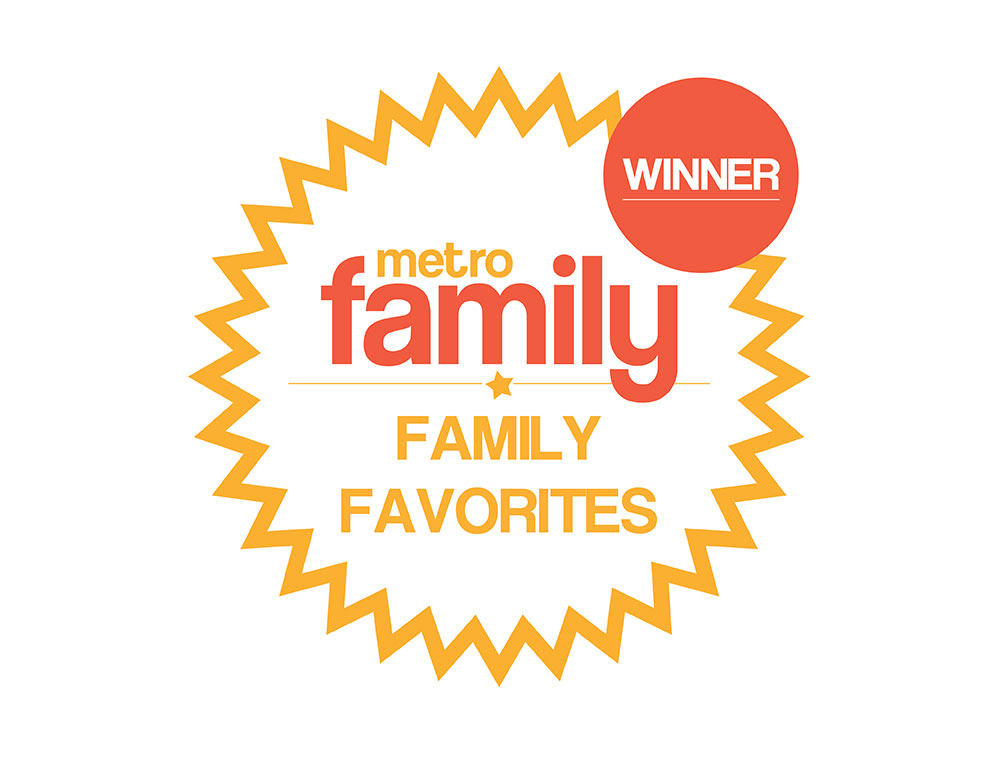 FAMILY FAVORITES WINNER – BEST ORTHODONTIST