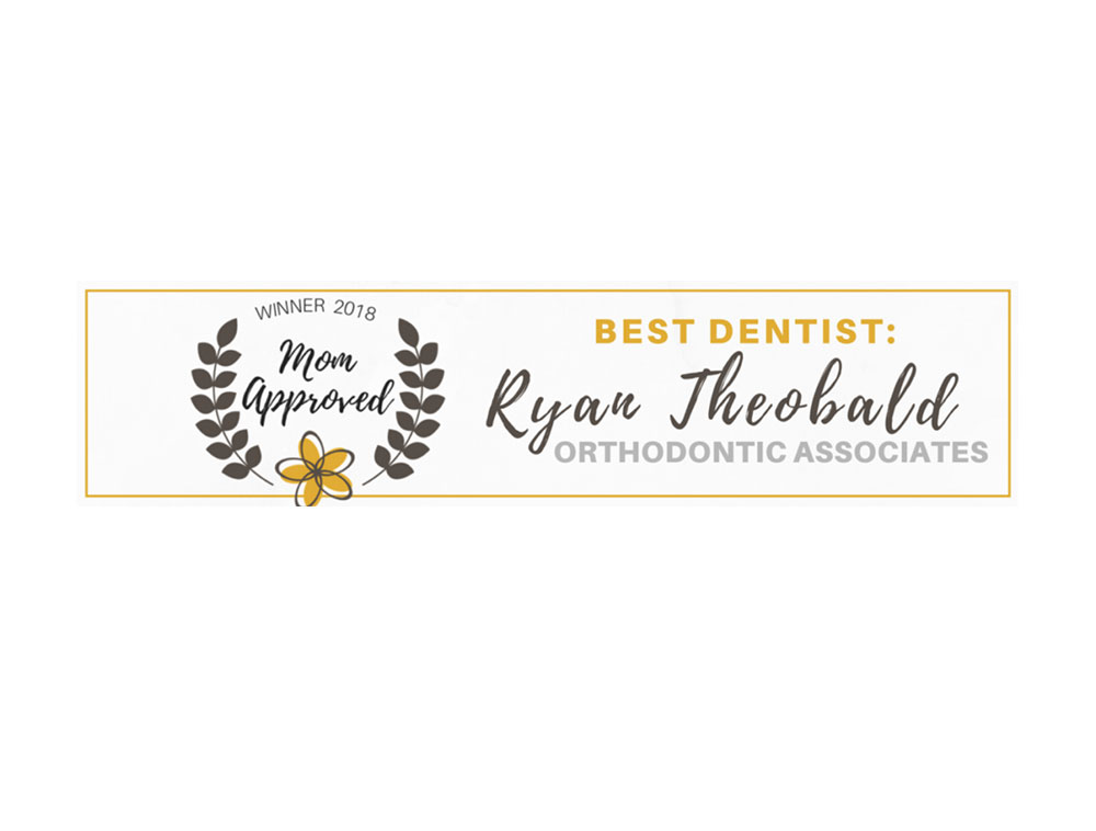 MOM APPROVED WINNER – BEST DENTIST