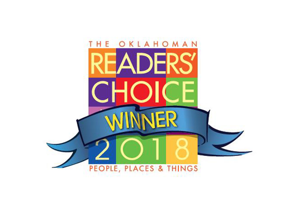 READER'S CHOICE WINNER – BEST ORTHODONTIST