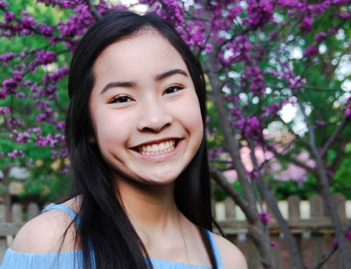 OKC Patient Emma Praises Invisalign Teen for her Confident, Happy Smile