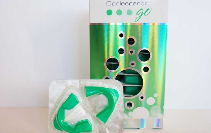 opalescence teeth whitening treatment