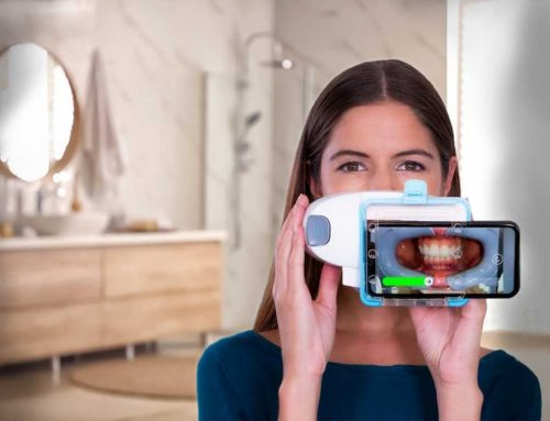 Explore Virtual House Calls with our Dental Monitoring App