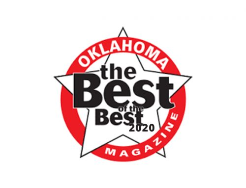 OKLAHOMA MAGAZINE WINNERS – BEST ORTHODONTISTS