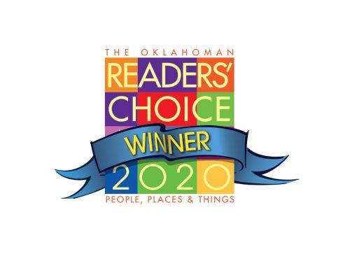 READER'S CHOICE WINNER – BEST ORTHODONTIST
