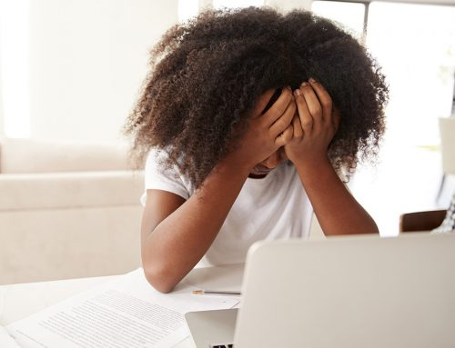 How to Delete the Digital Drama and Stop Cyberbullying