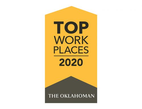 TOP WORKPLACE WINNER – BEST WORKPLACE